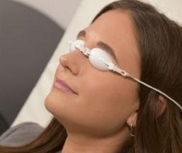 Type of dry eye treatment