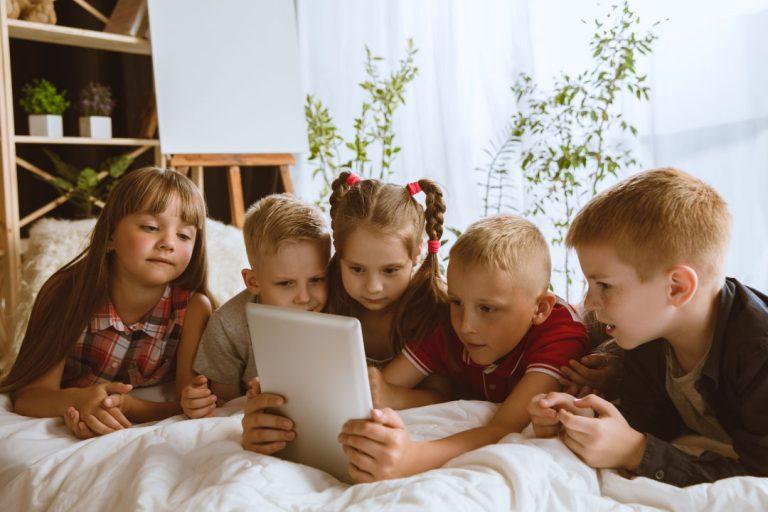 Covid and Myopia in Children
